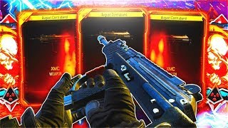 "WORLD'S FIRST ""XMC"" NUCLEAR in Black Ops 3! BLACK OPS 3 ""XMC GAMEPLAY"" MSMC DLC WEAPON (BO3 DLC GUN)"