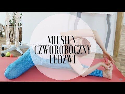 Ból mięśni nóg alone