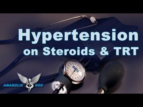 Des exemples de la formulation du diagnostic de crise hypertensive