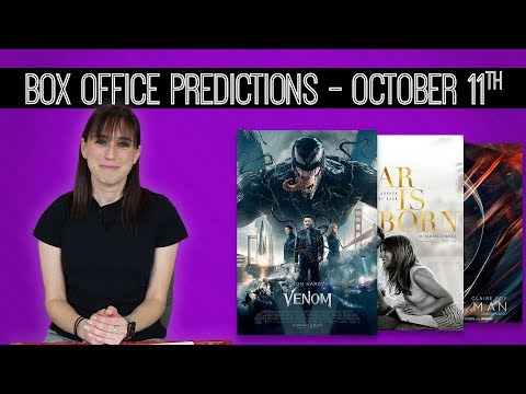 Venom Weekend 2 Box Office Predictions