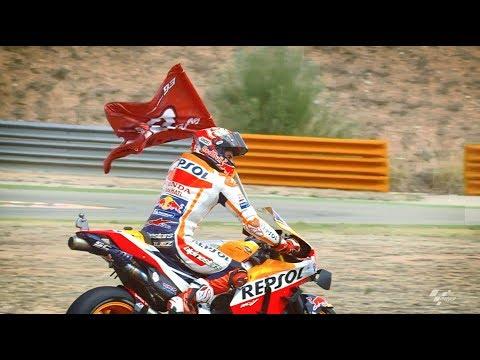 2019 FIM MotoGP World Championship - Aragon (SPA)