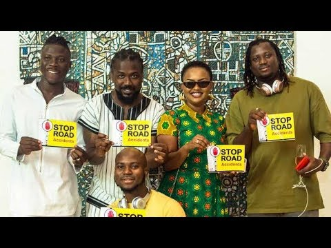 "Sarkcess Brunch to ""Stop Road Accidents"" campaign"