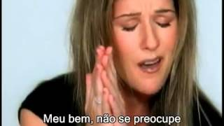 Céline Dion   That's The Way It Is (Music Video) Legendado.mp4