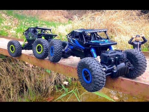 Amewi RC AM Conqueror (RTR Ready to Race)