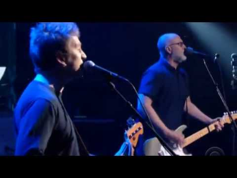 Bob Mould - The End of Things (The Late Show w/ Stephen Colbert)