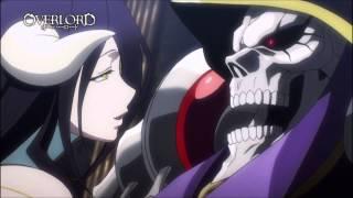 オーバーロード Overlord Opening Full - Clattanoia