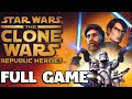 Star Wars: The Clone Wars Republic Heroes Walkthrough f