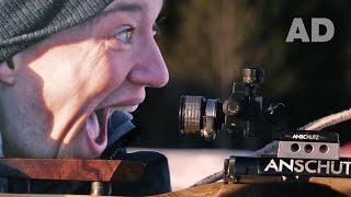 The Biathlon: Firing Guns Under Pressure