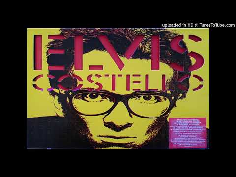 Elvis Costello And The Attractions - The Long Honeymoon   1982