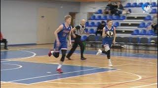 Участники матча звезд студенческого баскетбола познакомились с площадкой в НовГУ