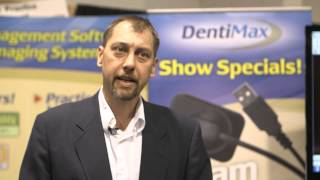 Details on the Digital X-ray Dream Sensor from DentiMax!
