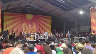 John Mayer - 'Love Is A Verb' @ Jazz Fest, New Orleans 2013