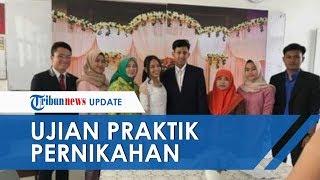 Klarifikasi Guru SMA soal Ujian Praktik Agama Islam Bak Pernikahan Sungguhan: Ingin Cari yang Beda