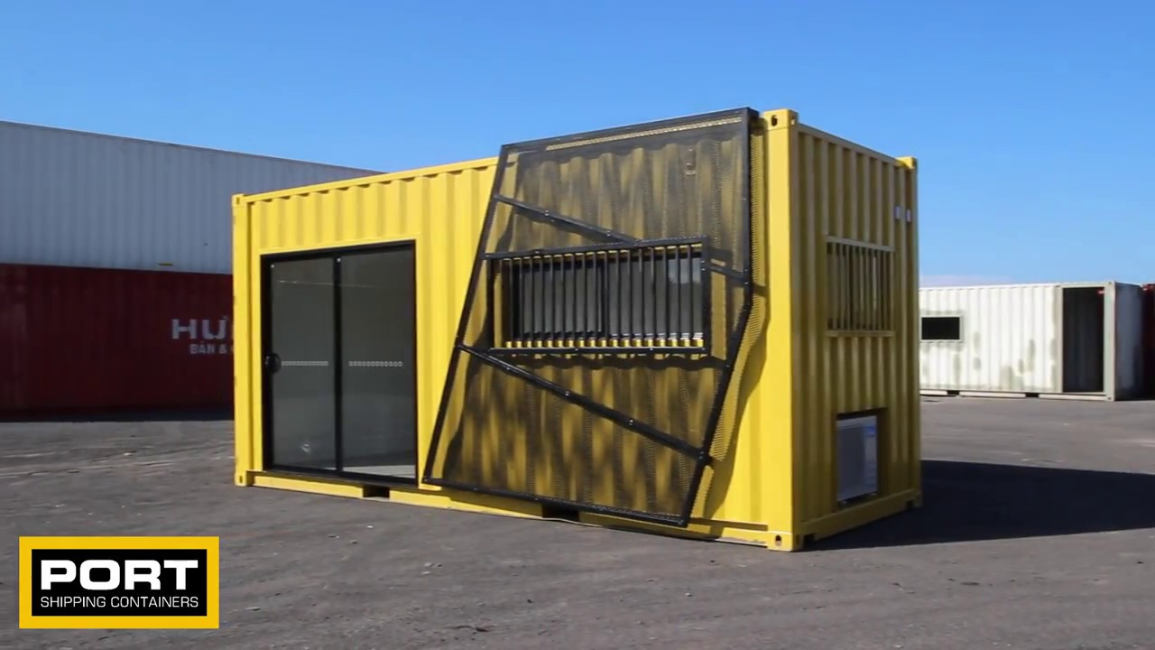 Site Offices Customised Portable Buildings Amp Containers