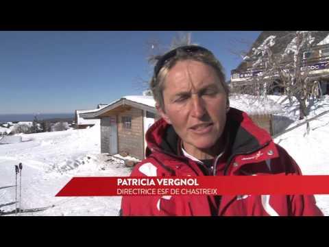Les atouts de la station de ski de Chastreix Sancy