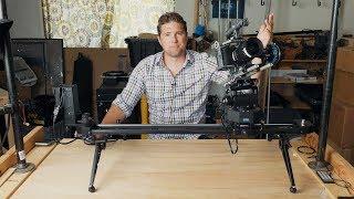 Tested: Kessler Motorized Camera Slider!