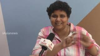 "Exclusive Interview with ""Oh Baby"" Telugu movie Director Ms.Nandini Reddy"