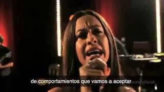 Alanis Morissette   Woman Down (Subtítulos en español)