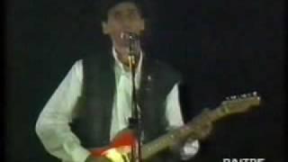 Franco Battiato - Le aquile (live 1982)