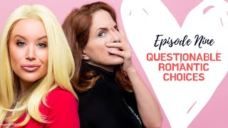 Therapy with Pami – Episode Nine: Questionable Romantic Choices