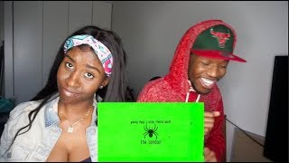 Young Thug   The London (ft. J. Cole & Travis Scott) [Official Audio] | Reaction!