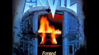 Anvil-Free as the wind