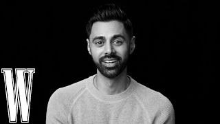 Hasan Minhaj Learned Stand Up Comedy Through Debate Club   Screen Tests   W Magazine