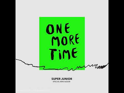 SUPER JUNIOR X REIK - One More Time (Otra Vez) (Official Instrumental)