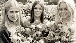 Take Three Girls - Entire
