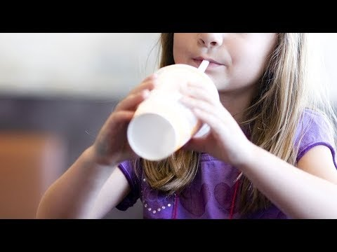 Kids and Caffeine - Akron Children's Hospital video