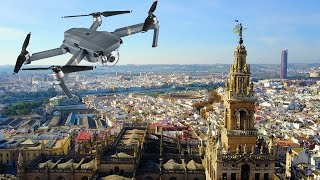 How to Fly Drones in Europe