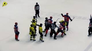 Обзор седьмого полуфинального матча «Арлан» - «Темиртау»