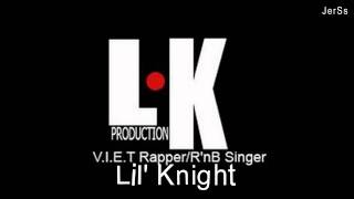 L.O.V.E-Lil' Knight [Official Music]
