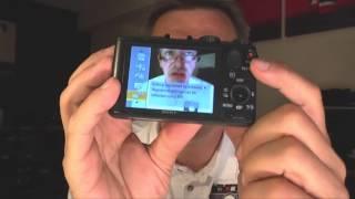 Sony Cybershot DSC-HX50V - My Review (English Version)