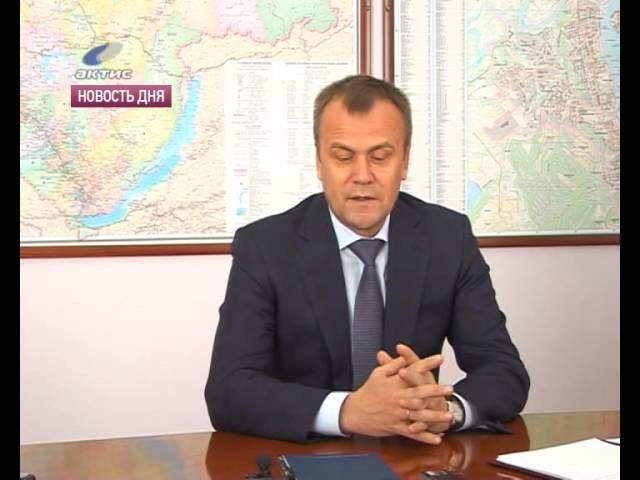 Губернатор погрозил Жукову пальцем