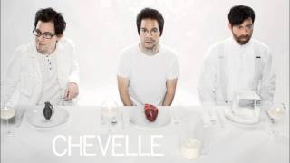 Chevelle - The Meddler (Lyric Video)