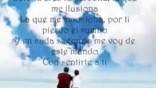 Mi Bello Angél (solo sin tí)   Los Primos MX.wmv