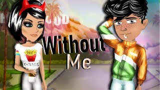 Without Me   Msp Version