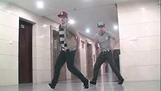 Long Oliver Choreography - Mic Check by Juelz Santana