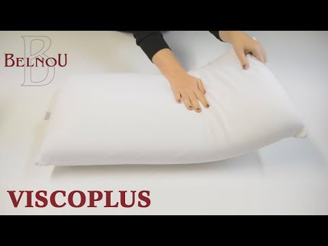almohada ViscoPlus Belnou