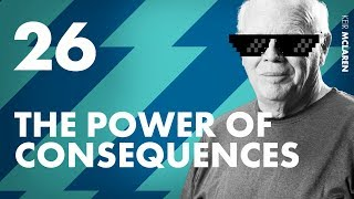 Behavior Does Not Change Without Consequences Ep. 26 w/ Keir McLaren