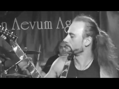 In Aevum Agere - Live at the Seedsd Of Doom Festival (2019)