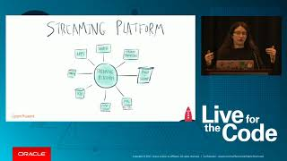 Building a Real-Time Streaming Platform with Oracle, Apache Kafka, and KSQL