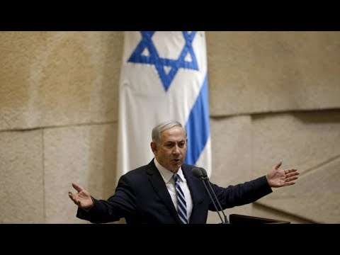 Israel Legislates Apartheid into Law