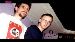 Pioneers Of Electronic Music Vol 1 - Richie Hawtin