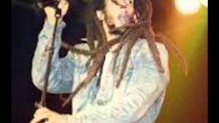 JULIAN MARLEY - JUST IN TIME.