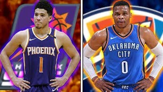7 Most OVERRATED Players In The NBA Today