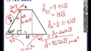 Chapter C, Video #3 - Extra Practice Worksheet Solutions