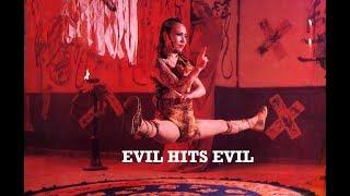 Wu Tang Collection - Robert Tai film Evil hits Evil