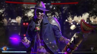 Video leak - Joker Gameplay